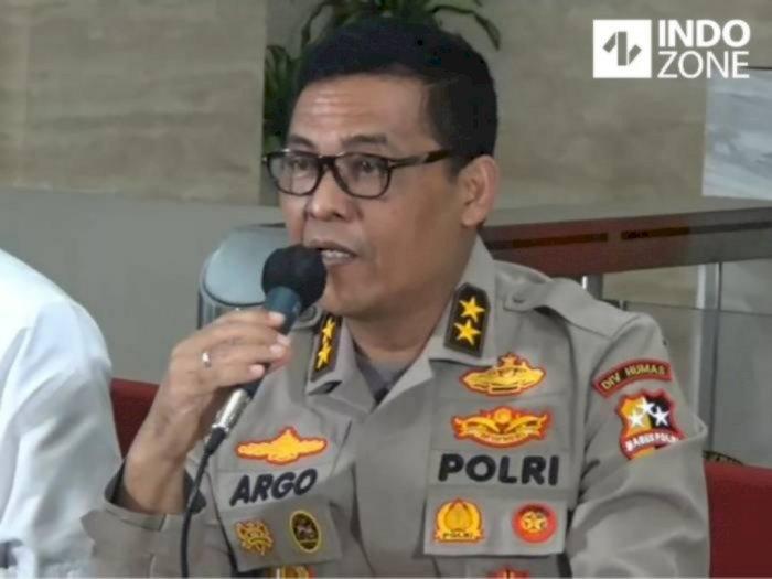 Selain Jadi Patroli Siber, Virtual Police Akan Peringati Potensi Pelanggar UU ITE