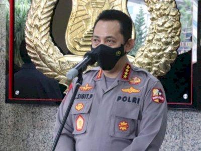Oknum Polisi Tembak TNI, Kapolri Keluarkan Instruksi untuk Anggota