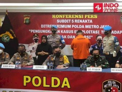 Kasus Penembakan di Jakbar: Pelaku Oknum Polisi, Korban Pegawai Kafe hingga TNI AD