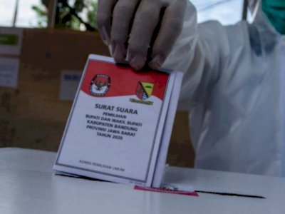 Urgensi Revisi UU Pemilu Bagi Pemilih