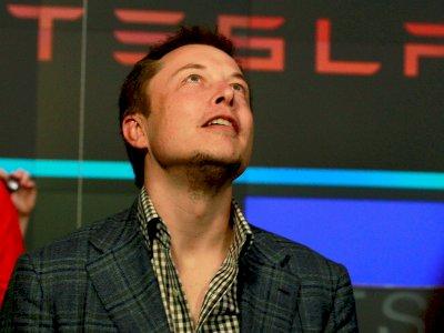 Tesla Tak Jadi Berinvestasi di Indonesia, Eks Wamen ESDM Arcandra Tahar Bongkar Alasannya