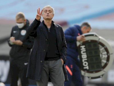 Jose Mourinho akan Dipecat ? Ini Sosok Pelatih Penggantinya