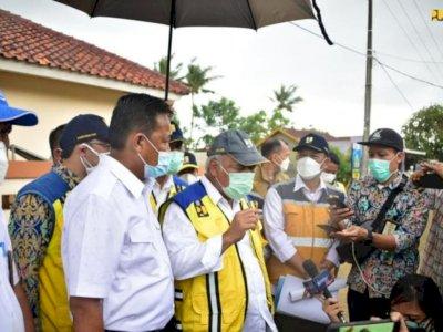 Tangani Banjir Akibat Meluapnya Sungai Citarum, Ini Solusi Anak Buah Jokowi