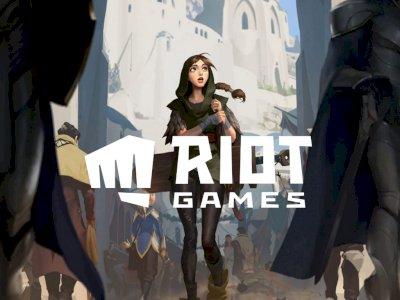 Riot Games Konfirmasi Sedang Buat Game MMO, Sambil Cari Anggota Baru
