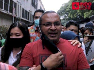 Babak Baru Kasus John Kei, Keponakan Klaim Peroleh Rp1 Miliar dari Bos Kecil, 'Uang Teman'