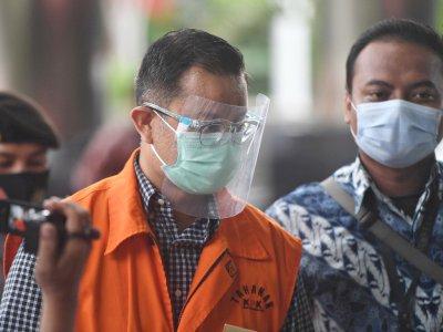 Kronologi Juliari Batubara Suruh Anak Buah 'Tilep' Rp10 Ribu Per Paket Bansos Covid-19
