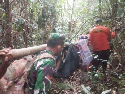 Tim SAR Evakuasi Pemancing yang Jatuh ke Jurang di Aceh Timur