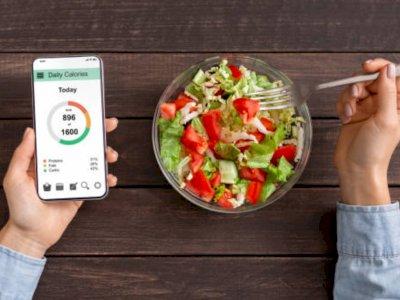 Tips Sukses Defisit Kalori untuk Menurunkan Berat Badan