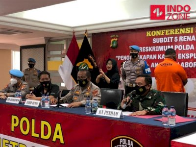 Anggota TNI Ditembak Oknum Polisi, Kapolda Metro Minta Maaf