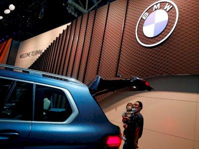 BMW Indonesia: Kami akan Fokus ke Elektrifikasi pada Tahun 2021!