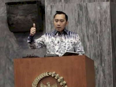 Usul Ibas Jadi Sekjen Partai, Kader Muda Demokrat Akan Lakukan Komunikasi
