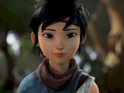 Kena: Bridge of Spirits Dipastikan Rilis Agustus Nanti di PS4 dan PS5!