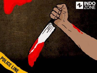Tetangga yang Tikam TNI di Jaktim Positif Narkoba, Polisi: Dia Seperti Tidak Waras