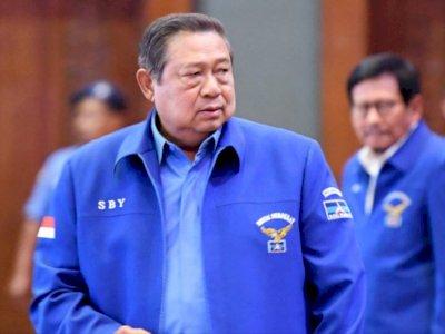 Soal SBY Turun Gunung Hadapi Isu Kudeta, Begini Kata Salah Satu Pendiri Partai Demokrat