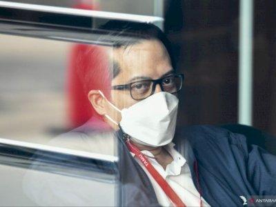 KPK Konfirmasi Politikus PDIP Ihsan Yunus Soal Pembagian Jatah Paket Bansos