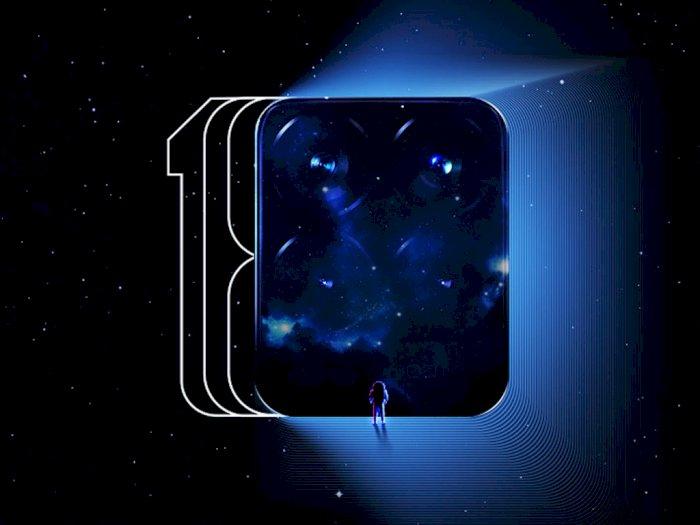 CEO Realme Ungkap Kehadiran Realme 8 Series dengan Kamera 108MP!