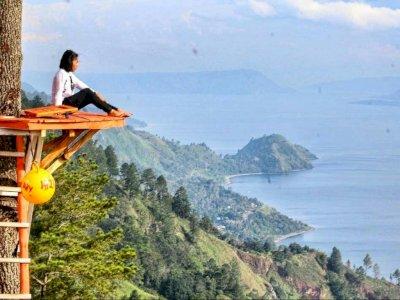 Paket Wisata Andalan di Simalungun Sumut: Sidamanik - Simarjarunjung - Tigaras