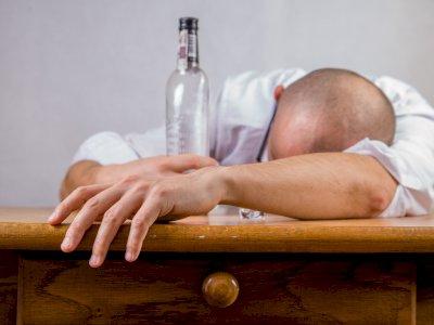 Polri Minta Masyarakat Laporkan Oknum Polisi yang Mabuk-mabukkan