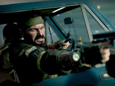 Black Ops Cold War Hingga Warzone Diprediksi Tak Lagi Muat di PS4 500GB!