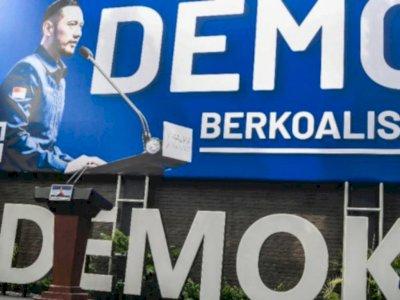 Sejumlah Organisasi Sayap Partai Demokrat Menolak Diadakan Kongres Luar Biasa