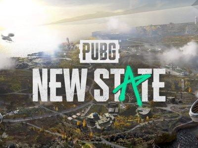 Krafton Umumkan PUBG: New State, Hadirkan Tema Futuristik di Tahun 2051