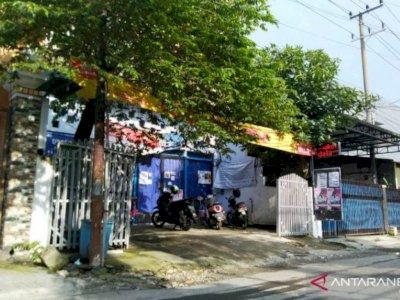 Densus 88 Tangkap Terduga Teroris di Surabaya saat Hendak Salat Jumat