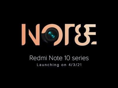 Resmi: Resmi Note 10 Series Bakal Hadirkan Kamera Beresolusi 108MP!