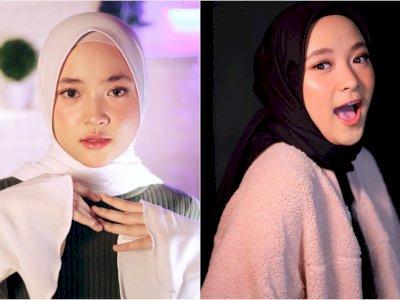 Viral Status WA Nissa Sabyan Usai Dituding Jadi Pelakor, Bahas Soal Ujian Hidup & Hijrah