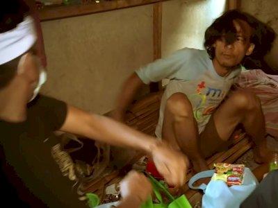 Niatnya Mau Minta Izin, Anggota DPR Dedi Mulyadi Malah Ditampar Dua Kali Sama ODGJ