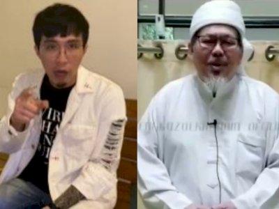 Tengku Zulkarnain Sindir dr Tirta: Kenapa Banyak yang Gabung Kolam Akal Jadi Terbalik Ya?