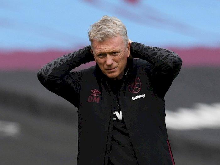 Bertandang ke Markas Man City, Moyes Tegaskan Catatan Nirbobol Jadi Target Utama West Ham