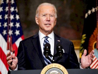 Joe Biden Hubungi Raja Salman, Minta Pertanggungjawaban Saudi Atas Pelanggaran HAM