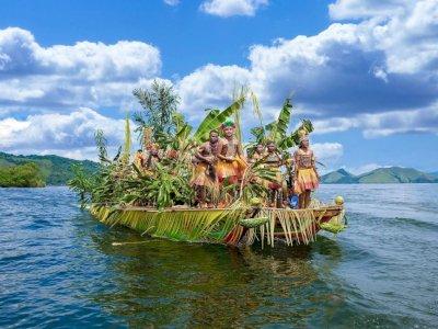 Usai Vakum 2 Tahun, Festival Danau Sentani Dipastikan Terlaksana Juni 2021
