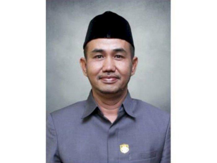 Anggota DPRD Kendal Muhammad Thohir Tewas Tersambar Kereta, Terobos Palang Pintu KA
