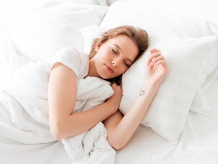 Jangan Tidur Siang Terlalu Lama, Tak Baik Untuk Kesehatan!