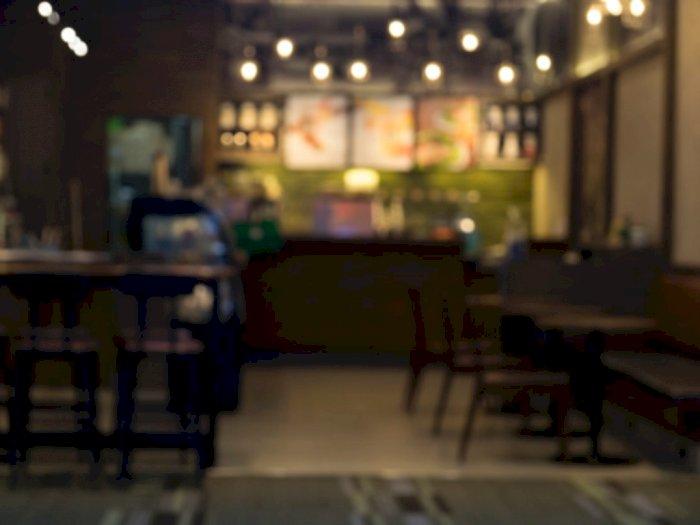 Langgar Aturan Protokol Kesehatan, Kafe di Jakarta Selatan Disegel