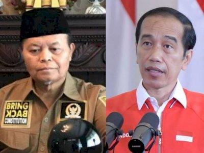 Gubernur Papua Mengamuk, Wakil Ketua MPR Sarankan Jokowi Cabut Izin Investasi Miras