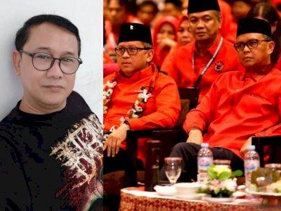 Gubernur Sulsel Diciduk KPK, Denny Siregar Anggap Cuma Ikan Teri 'Gak Sebanding Risikonya'