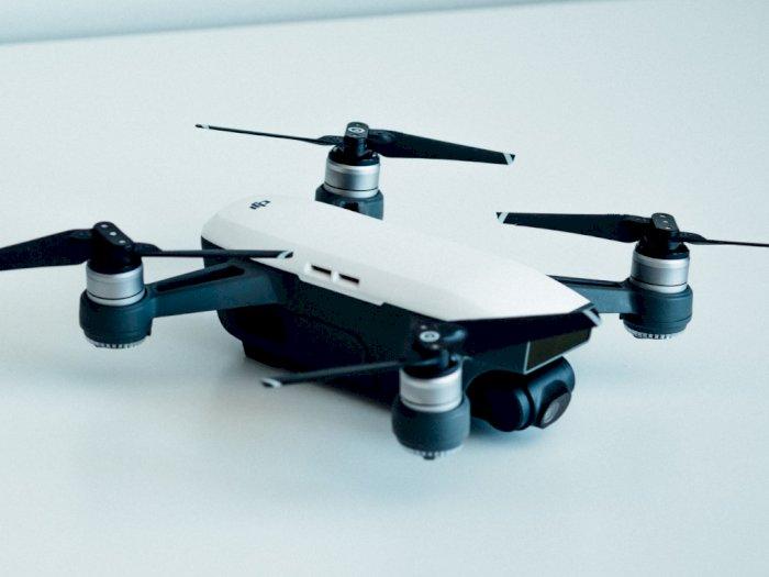 Produsen Drone DJI Lakukan PHK Terhadap Sebagian Karyawannya di AS!