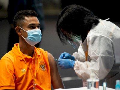 Hari Ini Ada 2.098 Kasus Baru Covid-19 di Jakarta