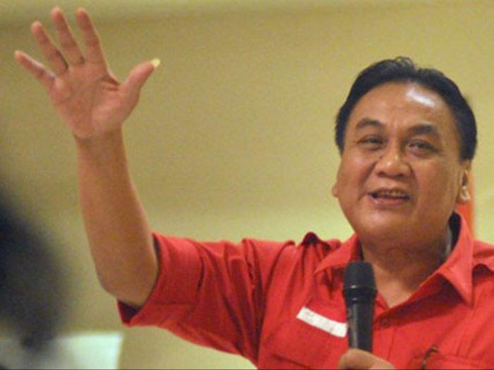 Beri Solusi Turunkan Angka Korupsi, Kader PDIP Bambang Pacul: Remlah Rasa Rakus