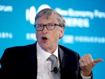 Bill Gates Lebih Memilih Pakai Android Dibanding iPhone, Apa Alasannya?