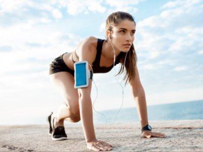 Tak Baik Untuk Tubuh, Hindari Olahraga yang Berlebihan