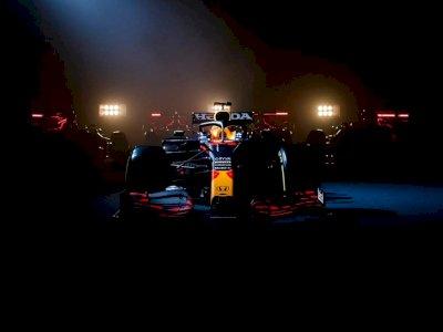 Ikut Kembangkan RB16B, Alex Albon Yakin Mobil Balap Red Bull Mudah Dikendarai