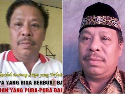 Fakta Ketua DPRD Pasbar Diduga Tampar Sopir Truk sampai Berdarah, Politisi Partai Gerindra