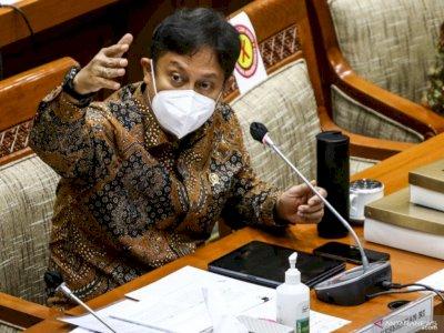 Menkes Budi Tegaskan Vaksin Gotong Royong Harus Gratis