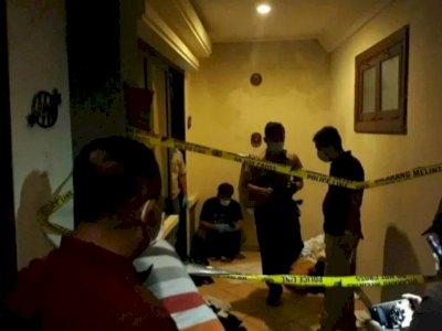 Geger! Gadis 20 Tahun Tewas Berlumuran Darah di Dalam Hotel, Petugas Temukan Benda Ini