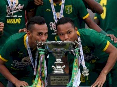 Persebaya Kehilangan Banyak Pemain Jelang Turnamen Piala Menpora, Termasuk Irfan Jaya