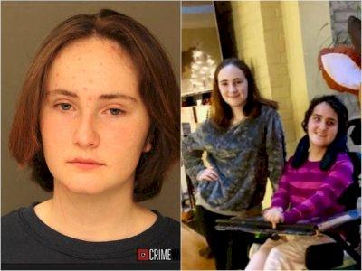 Viral Karena Bunuh Kakaknya yang Lumpuh, Akun TikTok Gadis Ini Kini Diblok