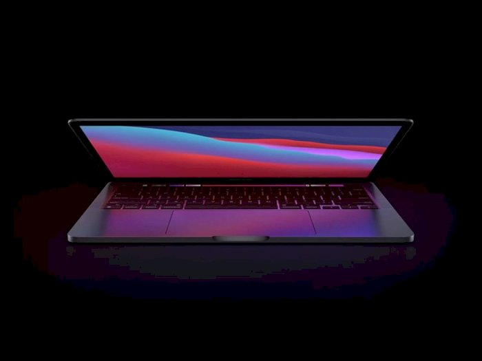MacBook Air M1 Ternyata Bisa Dipakai Mining, Dapat Berapa Satu Hari?